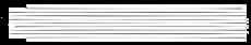 Gliedermaßstab aus Holz, weiß, 2m
