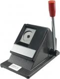 Papierstanze für 32mm Buttons