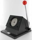 Papierstanze für 65mm Buttonmaschinen, Typ BUTTONFACTORY
