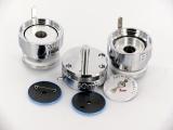 Set zur Herstellung von 50mm Buttons - BF50-Set