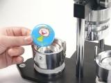 Set zur Herstellung von 56mm Buttons - BF56-Set